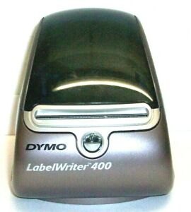 Dymo Labelwriter 400 93089 Pc Connected Label Printer W Return Address Labels