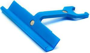 Profab Magnetic Tdc Tdf Clip cleat Tool 4 Duct Tool