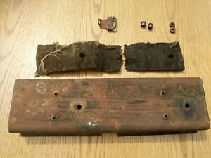 Fender Drivers 1928 Chevy Chevrolet 28 1927 27 1928 29 1929 28 Model T A 490