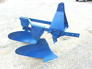 Used Ford 2 12 trip Plow 3 Pt Free 1000 Mile Delivery From Ky