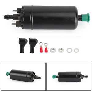 Inline High Pressure Fuel Pump Universal Replacement 0580464070 Megasquirt