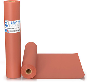 Pink Butcher Paper For Smoking Meat Peach Butcher Paper Roll Food Wrapping