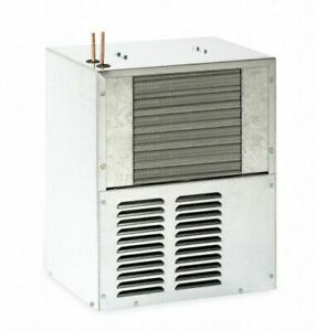 Elkay Ech8 8 Gallon Drinking Fountain Remote Water Chiller Air Cooled