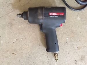 Ingersoll Rand 2131a 1 2 Impact Wrench