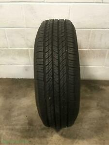 1x P245 75r16 Toyo Open Country A31 10 32 Used Tire