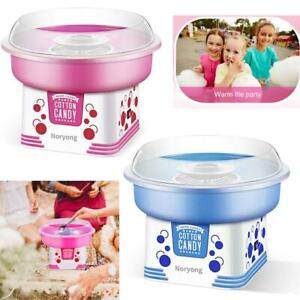 500w Electric Cotton Candy Machine Floss Carnival Commercial Maker Party Girls