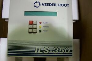Veeder root Gilbarco Ils 350 W 2 wire 4 input Sensor Interface Module 329675 001