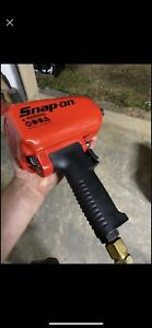 Snap On 3 4 Air Impact Mg1250