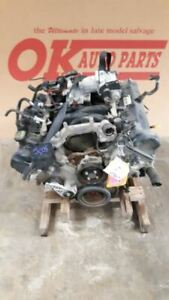 07 08 Crown Vic Grand Marquis Town Car 4 6l Oem Engine Motor Assembly Flex Fuel