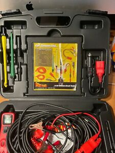 Power Probe 3 With Lead Set Pp3ls01