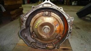 Automatic Transmission 2wd Excluding Ext Cab Fits 99 00 Silverado 1500 Pickup