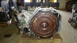 Automatic Transmission 3 0l 6 Cylinder Fits 1998 And 1999 Acura Cl 611083