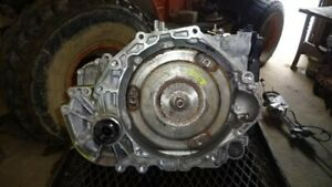 Automatic Transmission Awd 2 4l 4 Cylinder Fits 2014 Chevrolet Equinox 675428