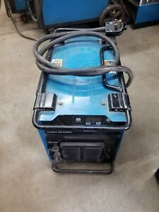 Miller Pipeworx 350 Fieldpro Welder 1 3 Phase 230 460 575 Volts Nice Unit