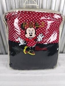 New Mickey Minnie Mouse Universal Car Seat Cover Set