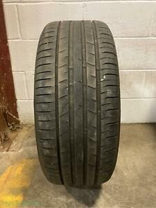 1x P245 45r18 Toyo Proxes Sport 6 32 Used Tire