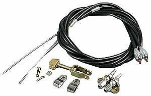 Willwood Brakes 330 9371 Parking Brake Cable