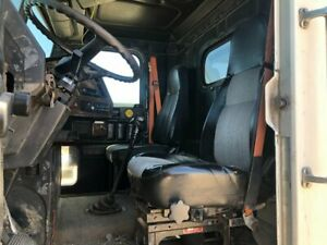 1996 Freightliner Fld120 Seat Air Ride