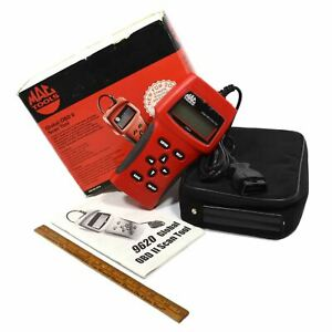 Mac Tools Global Obd Ii Scan Tool Set Et9620 A 2003 Version Up To 2007