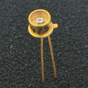 Photodiode 830nm 500ps To 18 2 Metal Can Excelitas Technologies C30902eh