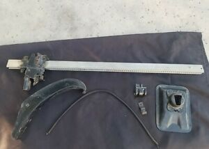 1966 1969 Lincoln Continental Spare Tire Trunk Jack Set
