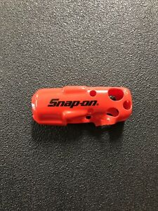 Snap On Tools Impact Cover Protective Boot 14 4v 3 8 Red Black Yellow Green