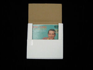 25 Variable Depth Lp Record Mailer Boxes Low Price