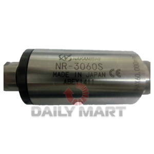 New In Box Nakanishi Nsk Nr 3060s Spindle Motor