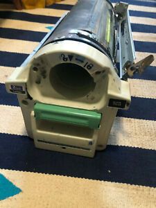 Riso Drum Black Z type Drum Works With Mz 790 990 Rz 990 Needs New Clamp