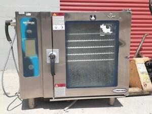Alto Shaam Combitherm Oven 10 18 Esi Year 2014