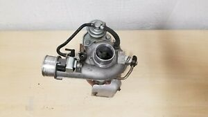 2007 2013 Mazda 3 Mazdaspeed3 Turbo Supercharger Assembly L3k913700a