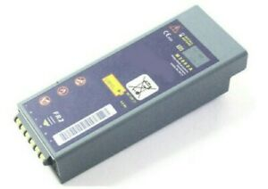 Philips Fr2 Aed Replacement Battery Model M3863a
