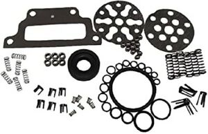Ckpn600a Compatible With Ford Tractor Hydraulic Pump Rebuild Kit 2000 3000