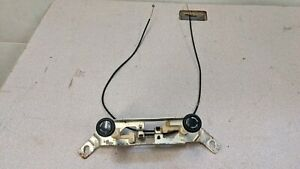 1970 s Volkswagen Bug Beetle Heater Control Assembly