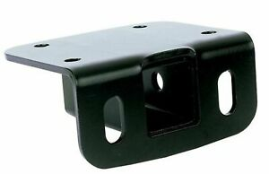 Reese Step Bumper Receiver Hitch Class Ii Hardware Included Free Shipping