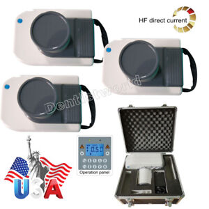 Digital Portable X ray Imaging Machine Dental X Ray System Hf Direct Low Dose Us