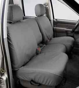 1994 2002 Dodge Ram 1500 2500 Custom Fit Front Bench Seat Cover