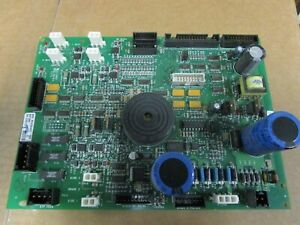Gilbarco Encore 300 Valve Controller M02335a001 Used