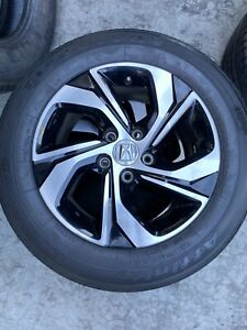 2016 Honda Accord Wheels And Tires local Pick up Only