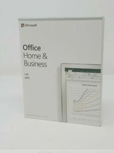 Microsoft Office Home And Business 2019 1 User Mac