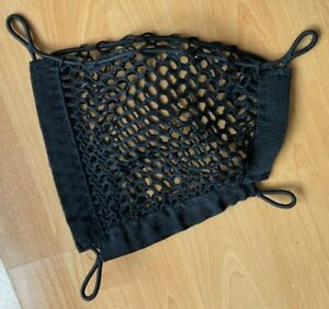 2002 2003 2004 Ford Focus Svt Small Subwoofer Area Side Cargo Net