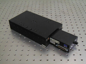 Nrc Newport Gts150 Linear Stage 150 Mm Travel Esp Compatable