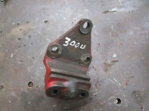 Ih Farmall 300 Utility Front Axle Pivot Ball Support Casting Antique Tractor