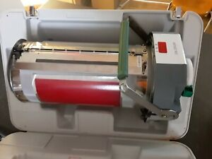 Riso Risograph Red Ink Printing Drum Ex