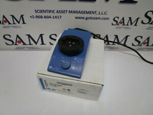 Ika Works Ms2 S9 Variable Speed Minishaker Vortexer 200 2500 Rpm
