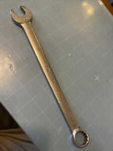 Snap On Tools 18mm Metric Combination Wrench Oexm180a