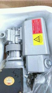 Broken Cover 900w Single stage Vacuum Pump Suction Pump For Industry Used