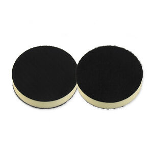 3 Hook Amp Loop Polyurethane Interface Pad For Sanding Curved Surfaces Hurricane