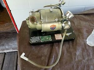 Vintage Working Gomco Model 400 Suction Pump