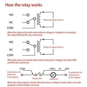 12v Dc Delay Delay Relay Turn On Delay Turn Off Switch Module With Timer
